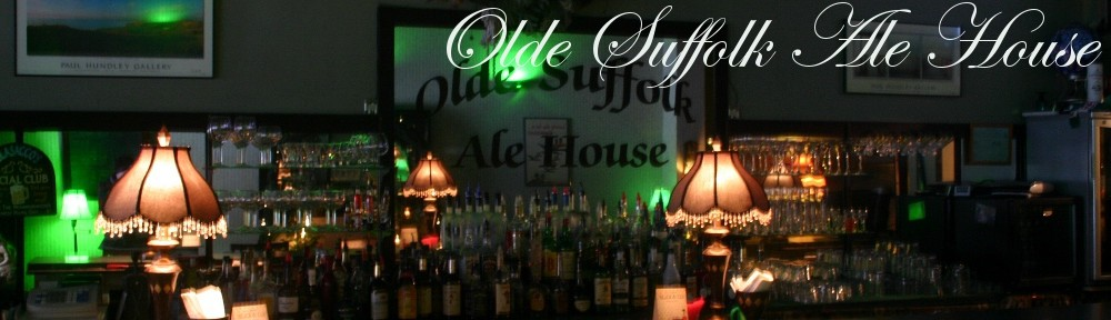Olde Suffolk Ale House